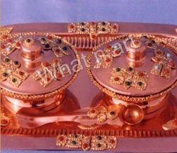 Hcf 2029 Copper Craft