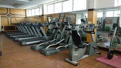Famale, Male Gym Training Services