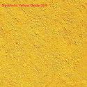 Synthetic Yellow Oxide