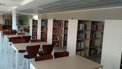 Library Furniture Set