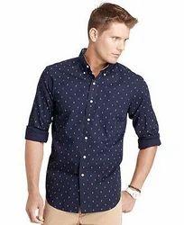 Men ORIGINAL BY SATC Down Button Casual Shirt