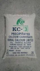 Calcium Carbonate for Cosmetics Products