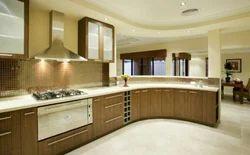 Kitchen Interiors modular kitchen interior in india