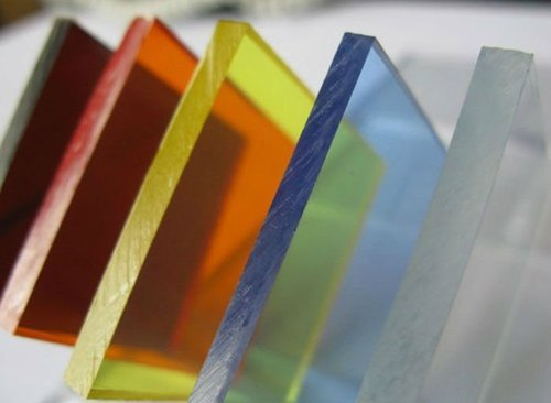 Colored Acrylic Sheets at Rs 60/square feet | Sunny Mart, New Atish Market | Jaipur| ID: 13312744430