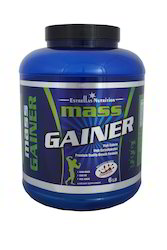 Estrellas Nutrition Mass Gainer, Packaging Size: 6 Lb