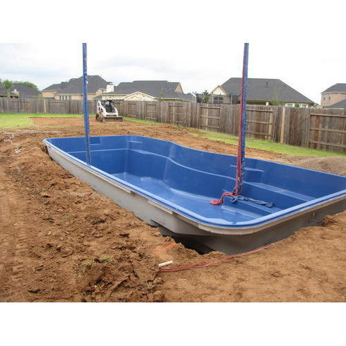 Fiberglass swimming pools at rs 1000 square feet fiberglass pools id 14059807448 Square swimming pools for sale