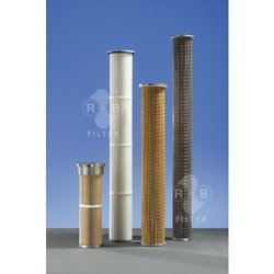 Cartridge Filter Pleated Filter Bag