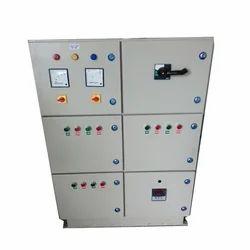 Automatic Control Panel