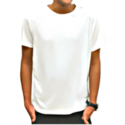 Customized Mens T-shirt