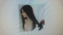Hair Resetting