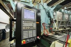 Machine Tool Reconditioning & Electrical Retrofitting