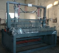 Wire Mesh Machines at Best Price in India