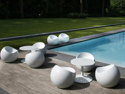 Ball Chair Or Modern Seating