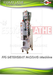 FFS Automatic Detergent Powder Packing Machine