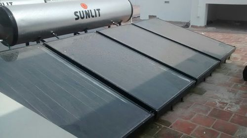 Solar Water Heater Tank Manufacturer From Coimbatore