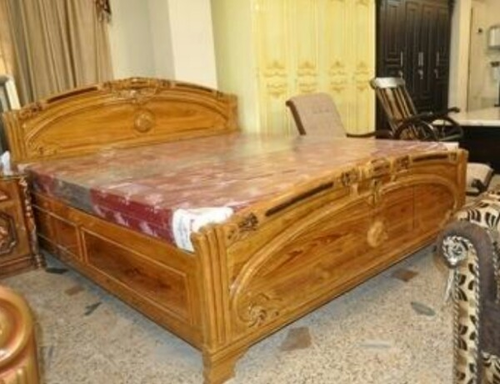 Solid Wood Furniture In Kolkata Ever x Wood : woodenbed 500x500 from everxwood.com size 500 x 384 png 388kB
