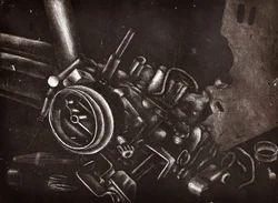 Machine Art
