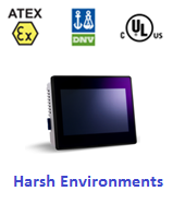 Harsh Environment HMI