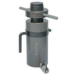 Aluminium General Purpose Threaded Ram Jacks