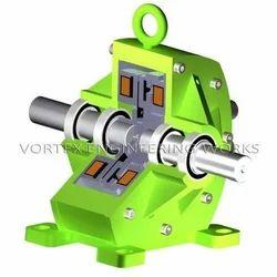 Electromagnetic Clutch Brake Combination Unit