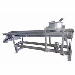 Cashew Oscillator Vibrator