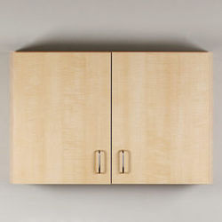 Wall Mount File Cabinet