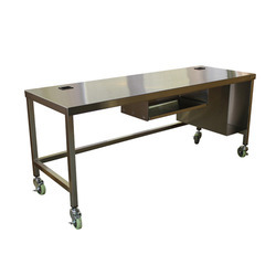 Anti Static Stainless Steel Table