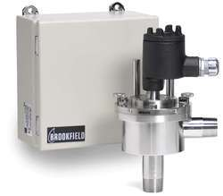 Brookfield In Line Viscometer