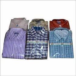 Designer Cotton Shirts