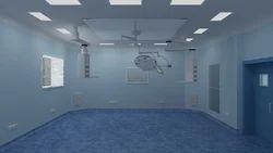 Interior Wall Coatings Antibacterial