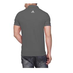 Addidas Back Logo T-shirt