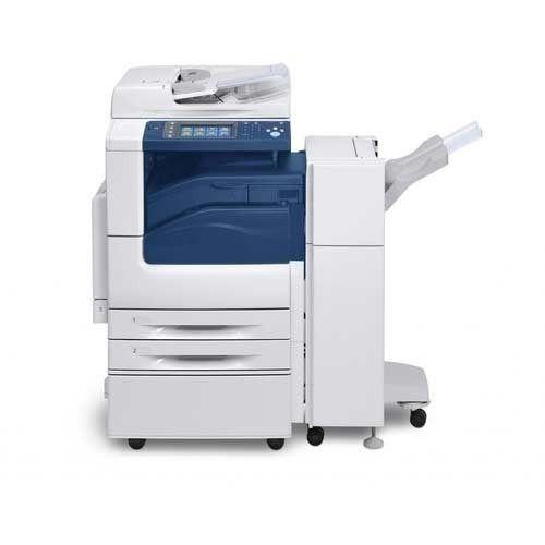 Color Photocopier Machine