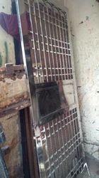 Steel Gate In Noida Uttar Pradesh Get Latest Price From