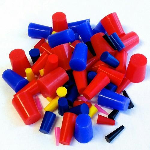 Silicone rubber paint masking plugs at rs 5 number - Minimum temperature for painting ...