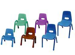 Stallion Kindergarten Chair