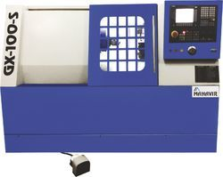 1700kg GX-100 S CNC Machine