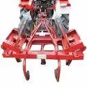微型可调负载中耕机