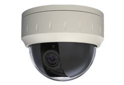 3.6 Mm Indoor Dome Camera, For Indoor Use