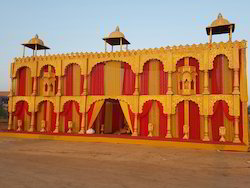 Gate Palace Design In Gujarat