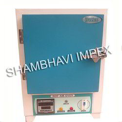 Hot Air Ovens With Digital Temperature Controller