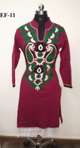Traditional Kurti for Ladies