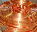 Beryllium Copper Shim Foils
