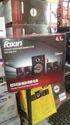 Foxin Computer Multimedia Speaker