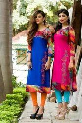 Designer Kurta And Legging