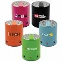 Bluetooth Speaker Printing Service