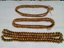 Wooden Sandalwood Mala Beads