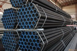 ASTM A53 Grade A, B Pipes