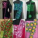 Aari Work Salwar Suits