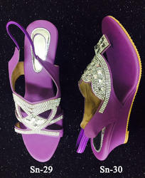 Ladies Party Sandals