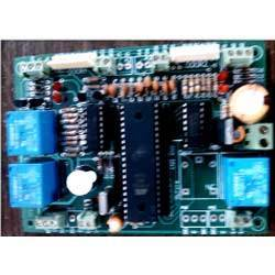 Pass Box Controller Card